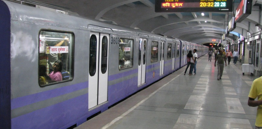 Long Survey Prepare Further Defers Kolkata Metro Ventures